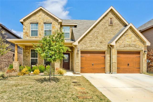 5632 Spirit Lake Drive, Fort Worth, TX 76179 (MLS #14052699) :: RE/MAX Landmark
