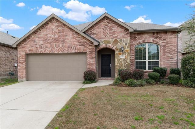 1800 Shoebill Drive, Little Elm, TX 75068 (MLS #14052756) :: Kimberly Davis & Associates
