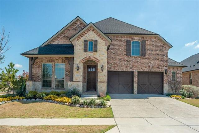 3606 Juniper Court, Celina, TX 75009 (MLS #14052777) :: The Daniel Team