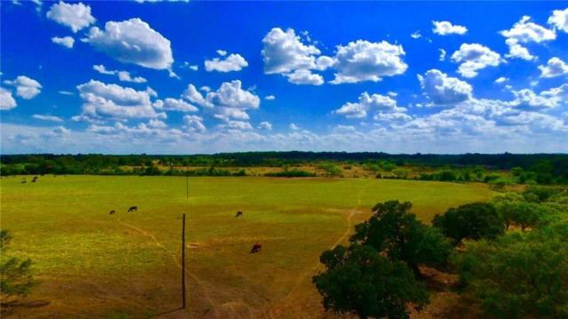 0 County Rd 402, Dublin, TX 76446 (MLS #14052823) :: Kimberly Davis & Associates