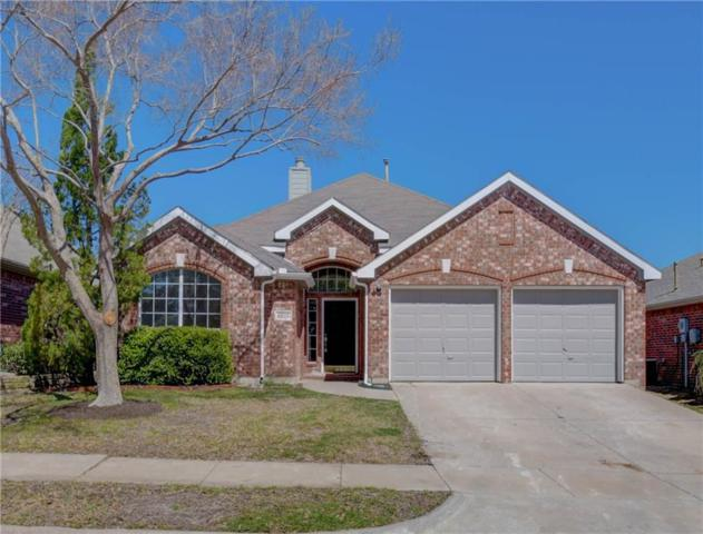 6125 Hillside Lane, Sachse, TX 75048 (MLS #14052824) :: RE/MAX Town & Country