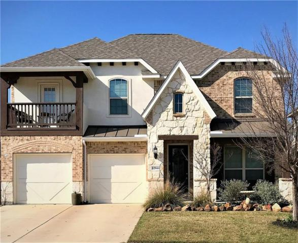 12944 Steadman Farms Drive, Fort Worth, TX 76244 (MLS #14052825) :: The Daniel Team