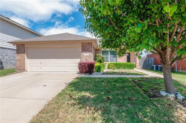 9824 Bragg Road, Fort Worth, TX 76177 (MLS #14052877) :: The Hornburg Real Estate Group