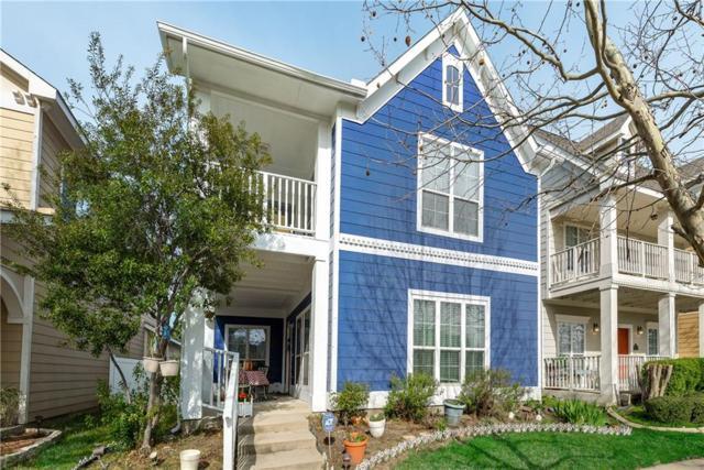1801 Jasmine Trail, Savannah, TX 76227 (MLS #14052890) :: Real Estate By Design