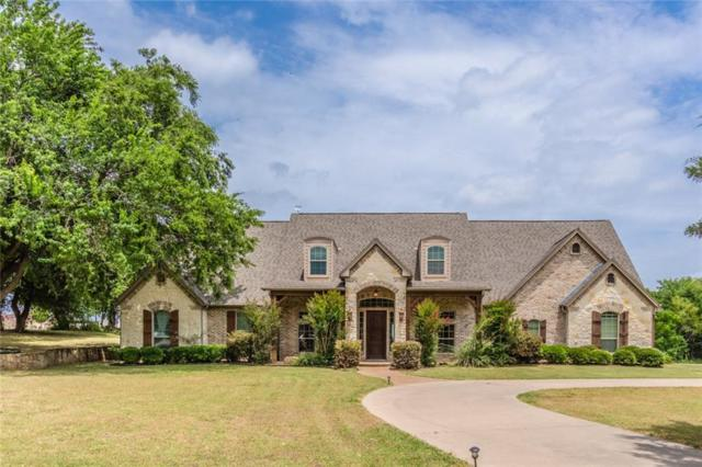 929 Indian Trail, Oak Leaf, TX 75154 (MLS #14052898) :: The Heyl Group at Keller Williams