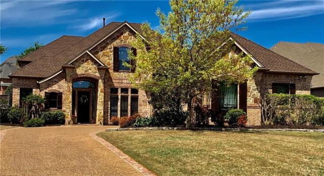 1025 Timberline Drive, Heath, TX 75032 (MLS #14052967) :: RE/MAX Landmark