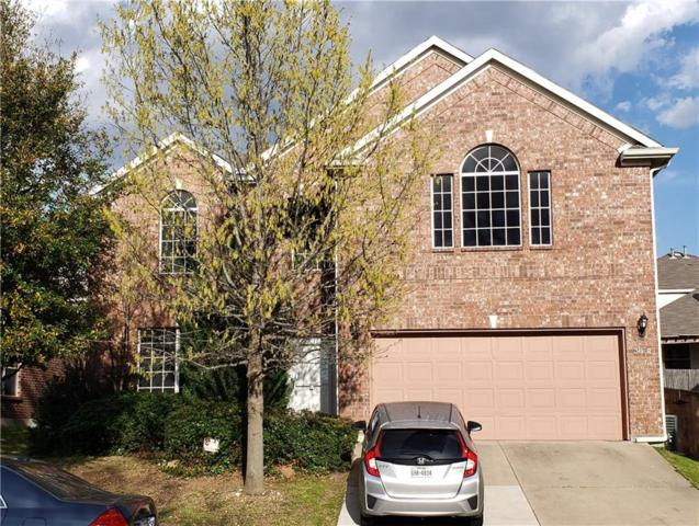 3837 Drexmore Road, Fort Worth, TX 76244 (MLS #14052982) :: RE/MAX Town & Country