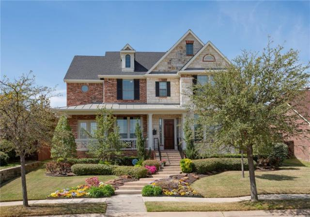 1008 Lady Lore Lane, Lewisville, TX 75056 (MLS #14053054) :: The Heyl Group at Keller Williams