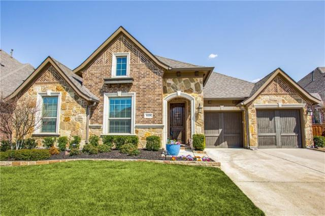 8420 Pitkin Road, Frisco, TX 75036 (MLS #14053093) :: RE/MAX Town & Country