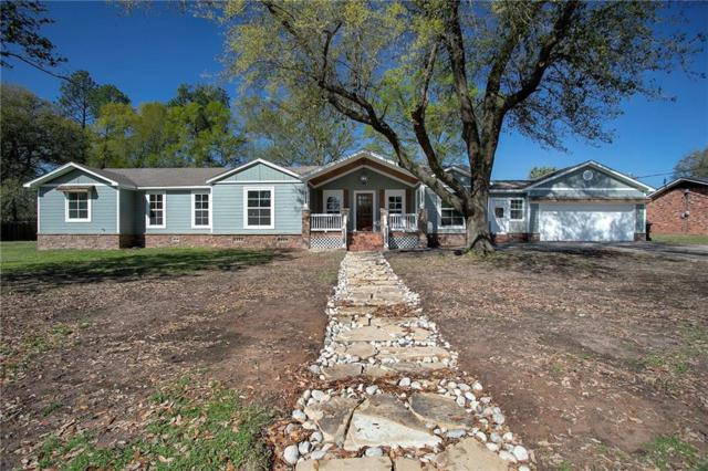 221 Crescent Drive, Longview, TX 75602 (MLS #14053124) :: RE/MAX Town & Country