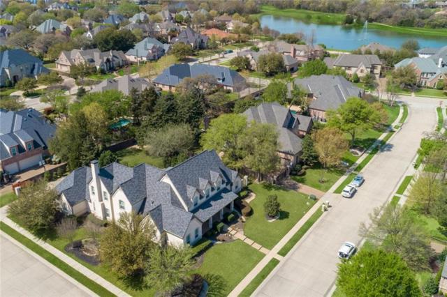 7206 Brooke Drive, Colleyville, TX 76034 (MLS #14053128) :: The Tierny Jordan Network