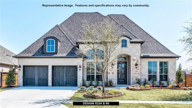 2741 Kingston Street, Prosper, TX 75078 (MLS #14053133) :: The Chad Smith Team