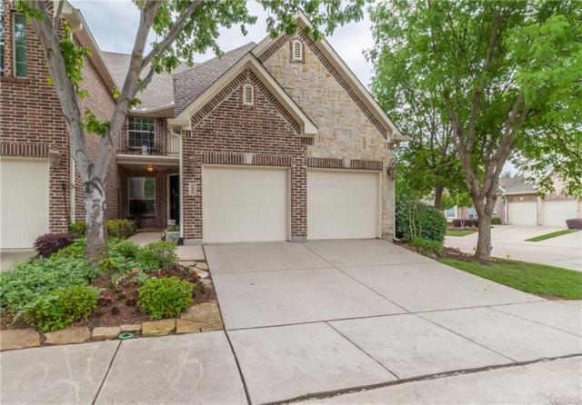 186 Venice Trail #1401, Lewisville, TX 75067 (MLS #14053197) :: The Rhodes Team