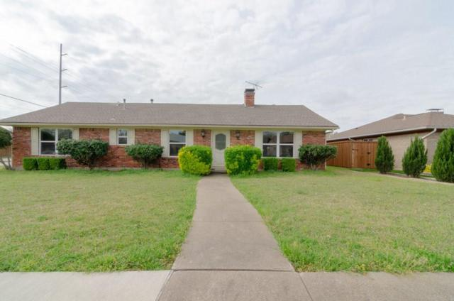 2116 Cornell Drive, Richardson, TX 75081 (MLS #14053200) :: The Heyl Group at Keller Williams
