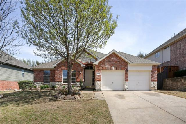 1313 Brimwood Drive, Mckinney, TX 75072 (MLS #14053217) :: RE/MAX Town & Country