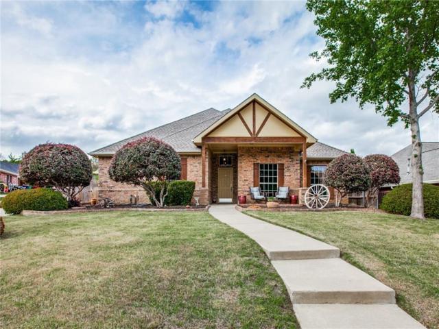 1609 Cordero Court, Denton, TX 76210 (MLS #14053281) :: North Texas Team | RE/MAX Lifestyle Property