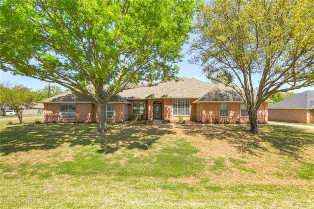 6300 Prospect Hill Drive, Granbury, TX 76049 (MLS #14053286) :: Robbins Real Estate Group