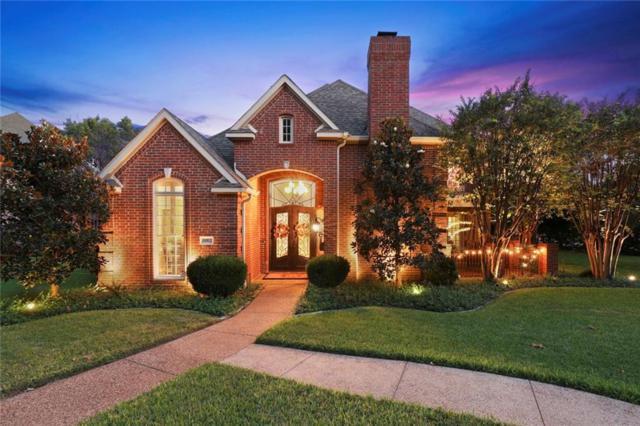 10812 Aladdin Drive, Dallas, TX 75229 (MLS #14053302) :: RE/MAX Town & Country