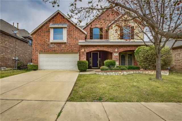 2617 Fritz Street, Melissa, TX 75454 (MLS #14053348) :: RE/MAX Town & Country