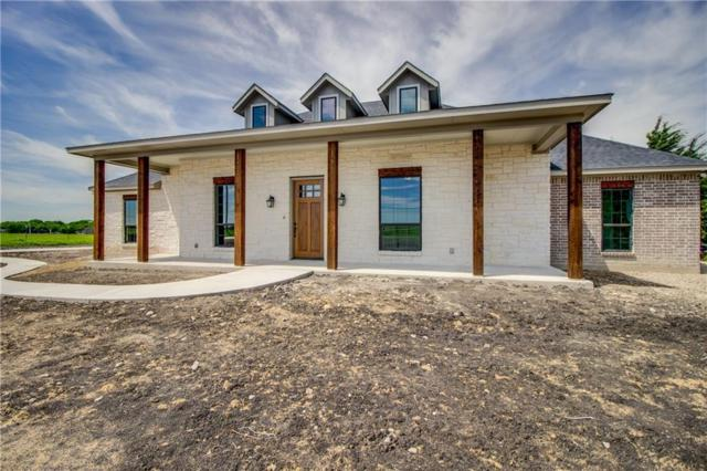 2361 Patrick Road, Waxahachie, TX 75167 (MLS #14053351) :: The Heyl Group at Keller Williams