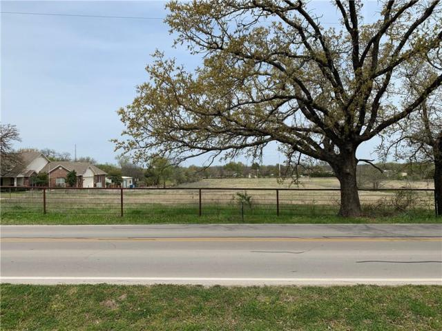 6165 Levy County Line Road, Burleson, TX 76028 (MLS #14053393) :: All Cities Realty