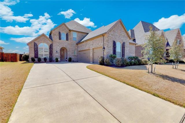 1062 Knoxbridge Road, Forney, TX 75126 (MLS #14053401) :: The Chad Smith Team