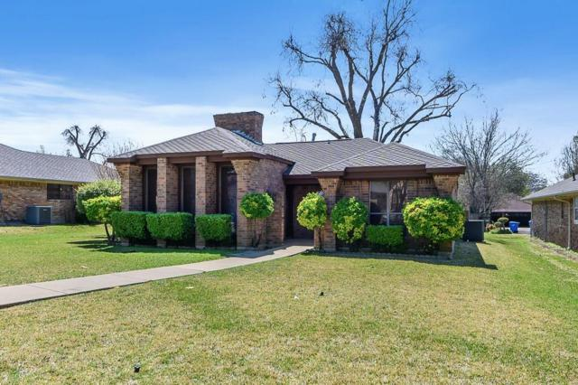 3404 Woodbridge Lane, Rowlett, TX 75088 (MLS #14053453) :: Baldree Home Team