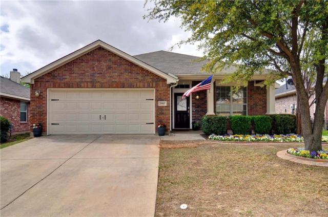 5905 Paloma Blanca Drive, Fort Worth, TX 76179 (MLS #14053483) :: RE/MAX Landmark