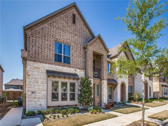 4683 Dozier Road A, Carrollton, TX 75010 (MLS #14053486) :: Real Estate By Design