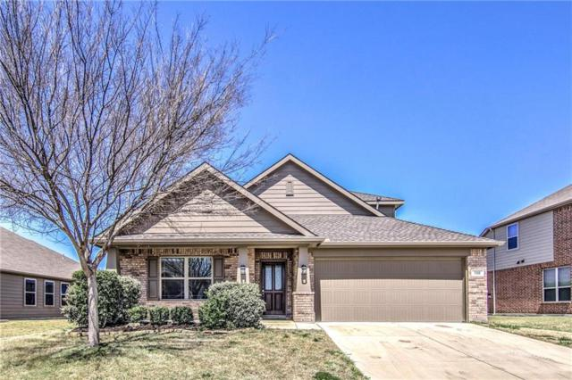 728 Salida Road, Fort Worth, TX 76052 (MLS #14053549) :: RE/MAX Town & Country