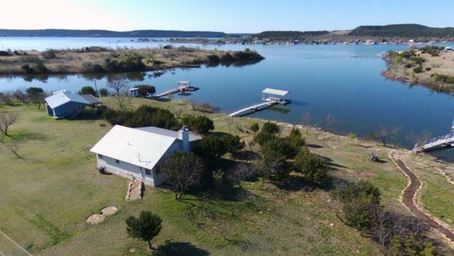 3500 Hog Bend #136, Possum Kingdom Lake, TX 76449 (MLS #14053556) :: Robbins Real Estate Group