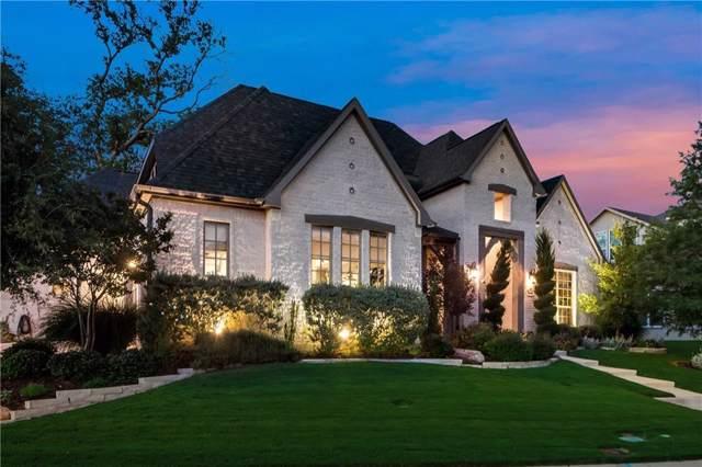 1408 Claire Lane, Allen, TX 75013 (MLS #14053574) :: Vibrant Real Estate