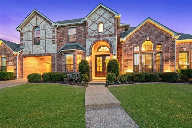 1020 Monticello Drive, Prosper, TX 75078 (MLS #14053580) :: RE/MAX Town & Country