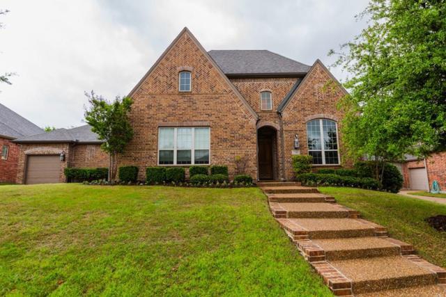 730 Dentwood Trail, Prosper, TX 75078 (MLS #14053586) :: Kimberly Davis & Associates