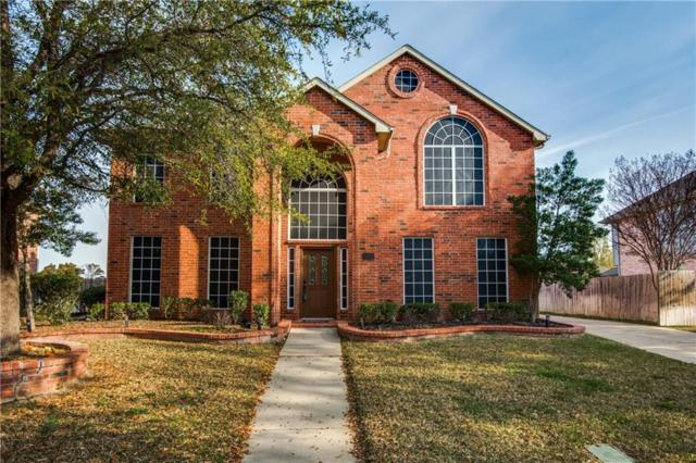 5001 Spanish River Trail, Fort Worth, TX 76137 (MLS #14053644) :: The Heyl Group at Keller Williams