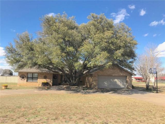 4408 Tanglewood, Vernon, TX 76384 (MLS #14053648) :: RE/MAX Town & Country