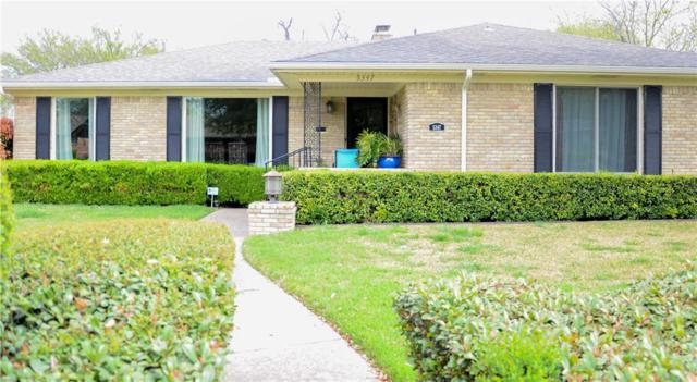5347 Blaney Way, Dallas, TX 75227 (MLS #14053684) :: The Paula Jones Team | RE/MAX of Abilene