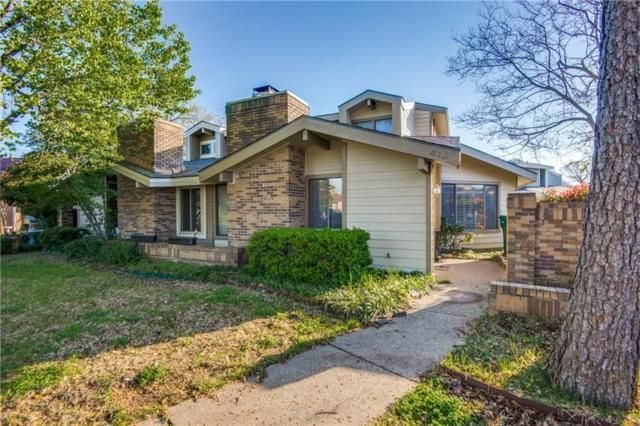 513 Harvest Hill Street, Lewisville, TX 75067 (MLS #14053725) :: The Rhodes Team