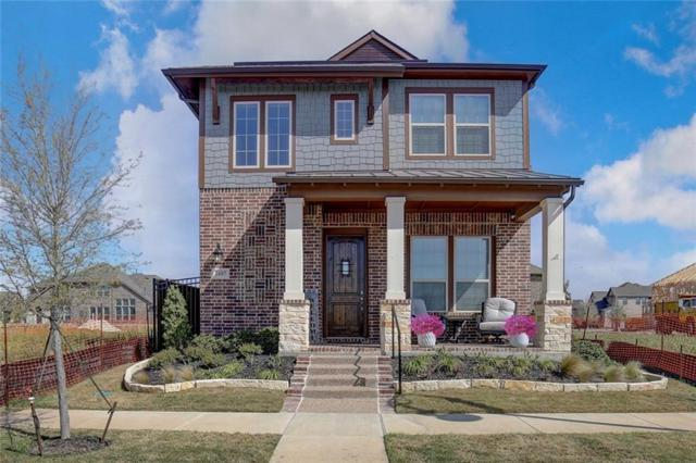 1607 Birds Fort Trail, Arlington, TX 76005 (MLS #14053816) :: RE/MAX Town & Country