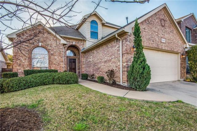 10025 Butte Meadows Drive, Fort Worth, TX 76177 (MLS #14053824) :: RE/MAX Landmark