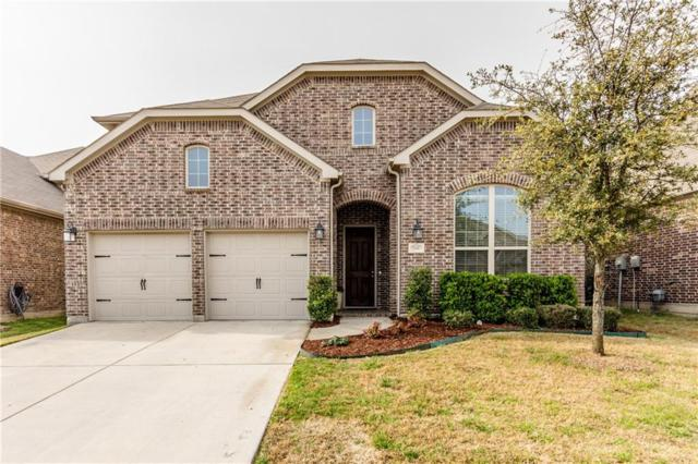 1141 Crest Meadow Drive, Fort Worth, TX 76052 (MLS #14053843) :: The Paula Jones Team | RE/MAX of Abilene