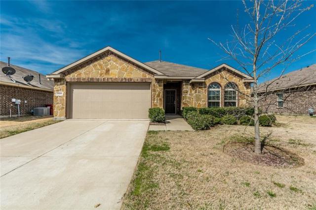 1520 Greenbrier Drive, Van Alstyne, TX 75495 (MLS #14053876) :: RE/MAX Town & Country