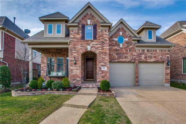 908 Auburn Court, Savannah, TX 76227 (MLS #14053881) :: Real Estate By Design