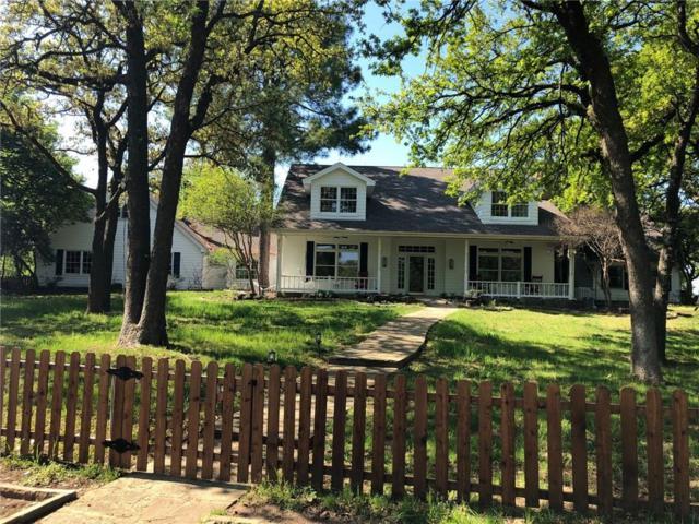 1700 E Hickory Hill Road, Argyle, TX 76226 (MLS #14053886) :: Frankie Arthur Real Estate