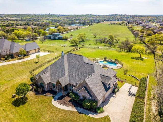 3761 S Bay Breeze Lane, Fort Worth, TX 76179 (MLS #14053918) :: RE/MAX Town & Country