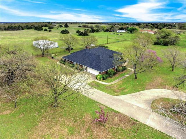 219 Friends Road, Denison, TX 75021 (MLS #14054027) :: The Tierny Jordan Network