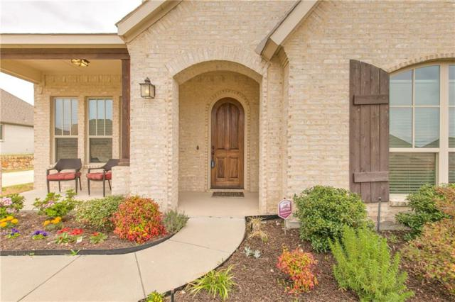 424 Lovelock Drive, Fort Worth, TX 76108 (MLS #14054105) :: RE/MAX Town & Country