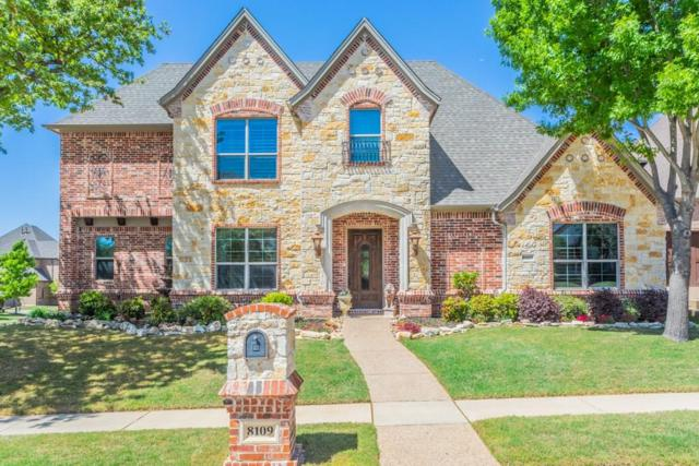 8109 Belmont Court, North Richland Hills, TX 76182 (MLS #14054114) :: RE/MAX Pinnacle Group REALTORS