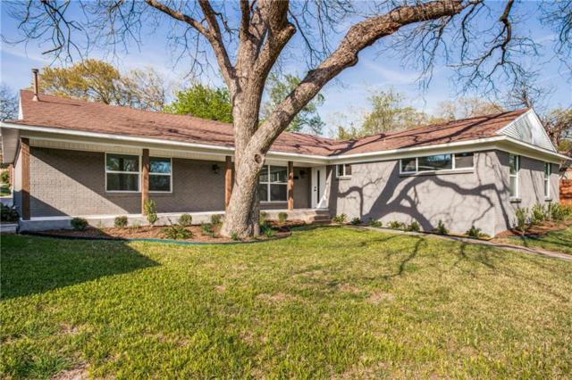 1629 W Pentagon Parkway, Dallas, TX 75224 (MLS #14054202) :: RE/MAX Town & Country