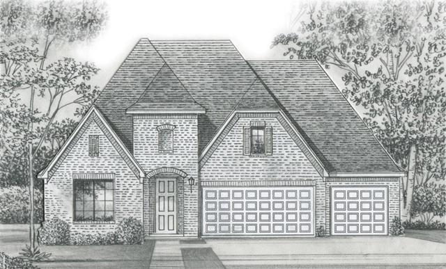 3301 Wycliff Avenue, Mckinney, TX 75071 (MLS #14054209) :: The Chad Smith Team